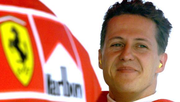 """Hay señales """"alentadoras"""" en el estado de Michael Schumacher"""