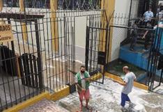 Lambayeque: penal de Chiclayo es declarado en emergencia para evitar contagios de COVID-19