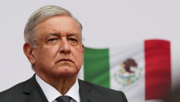 El presidente de México, Andrés Manuel López Obrador. (REUTERS/Henry Romero).