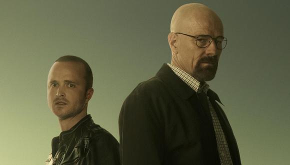 """""""Breaking Bad"""" es una serie de televisión dramática estadounidense creada y producida por Vince Gilligan (Foto: AMC)"""