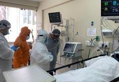 Coronavirus en Perú: decana del Colegio Médico de Huánuco pide al Gobierno intervenir en su región