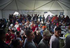 Tijuana: El temor de los hondureños que huyen de la violencia política si vuelven a su país
