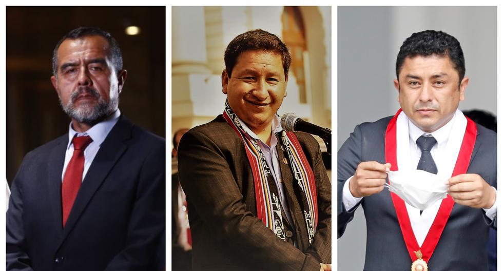 Esta semana aparecieron nuevas evidencias de los presuntos vínculos del ministro Iber Maraví con Sendero Luminoso, pese a que este los negó. Otros funcionarios también han sido implicados con actividades terroristas.
