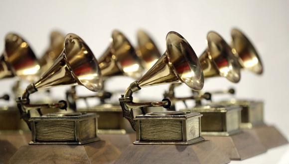 Tras haber cambiado su fecha inicial, finalmente la entrega número 63 de los Premios Grammy ya tiene día y hora fijados. (Foto: AP)