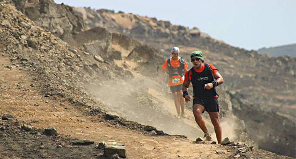El Desafío Ruricancho es parte de la International Trailrunning Association Member.