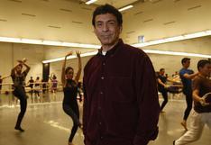 Falleció Jimmy Gamonet: la apasionante historia de éxito del celebrado coreógrafo y bailarín peruano