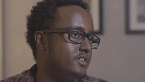 Un taxi a medianoche a la embajada de Estados Unidos, un vuelo de emergencia a casa, una nueva vida en Nueva York. Mahad Olad cuenta su odisea en África para evitar ser obligado a dejar de ser gay