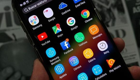 Play Store, o también conocida como Google Play, es la tienda virtual de apps de Google. (Foto: Getty Images)