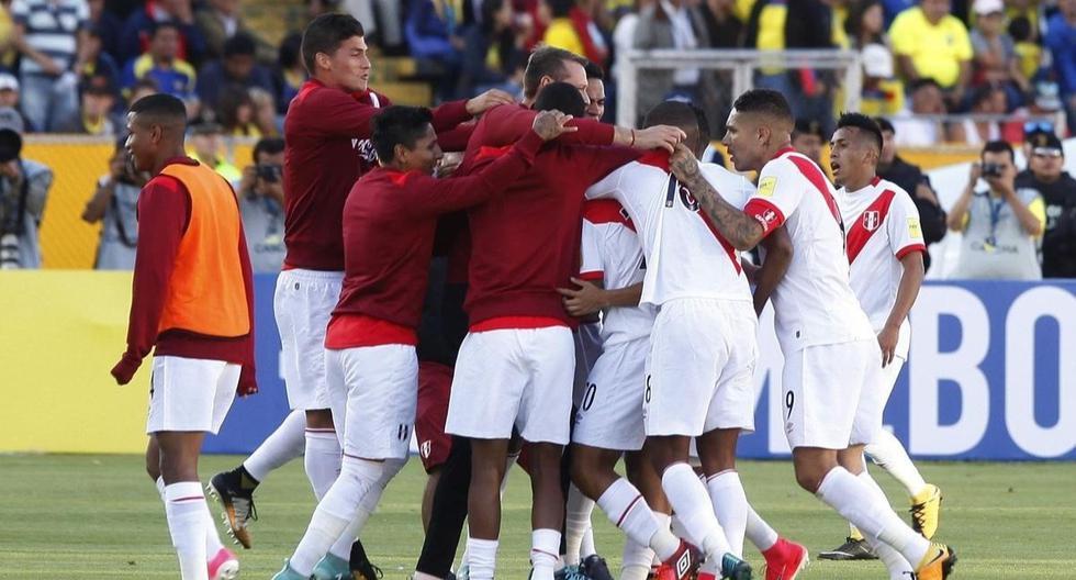 Perú vs. Ecuador: La 'Bicolor' buscará sumar sus primeros tres puntos en estas Eliminatorias 2022.