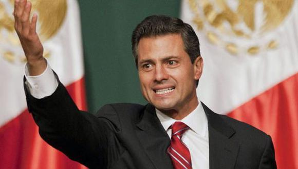 La prioridad del presidente Peña Nieto es el turismo