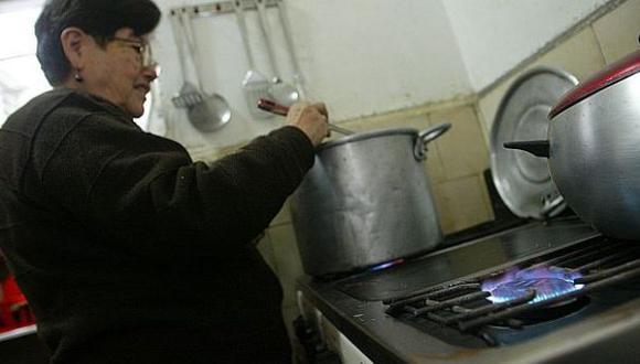 Trabajo doméstico no remunerado representa el 20% del PBI