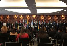 """Grupo de Lima hace """"último llamado"""" a Maduro para suspender elecciones"""