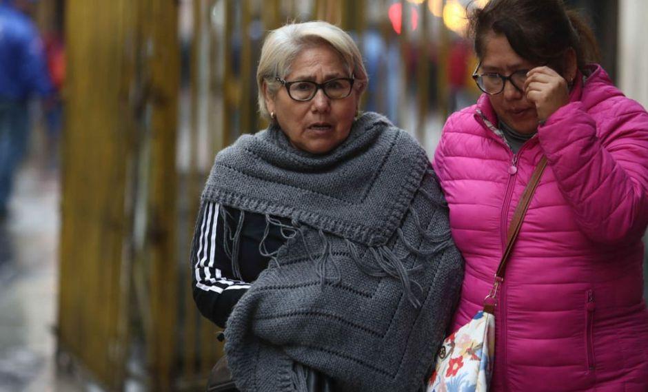 En Lima Oeste la temperatura mínima llegaría a 15°. (Foto: GEC)