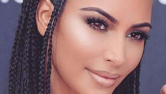 Kim Kardashian tiene 114 millones de seguidores en Instagram.