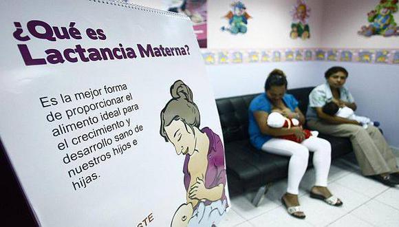 Leche materna puede reducir riesgo de leucemia infantil