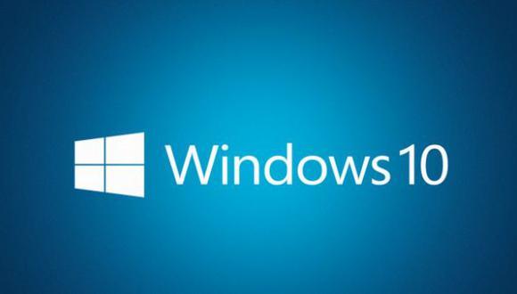 Estas son las funciones que Microsoft no incluirá en Windows 10