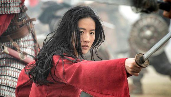 """El estreno de """"Mulan"""" se aplaza de nuevo tras repunte de coronavirus en Estados Unidos. (Foto: Disney)"""