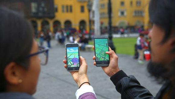 Pokémon Go: la fiebre que despertó el juego durante 2016