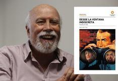 """""""Desde la ventana indiscreta. Páginas de cine"""": la crítica de Luces al libro de Isaac León Frías"""