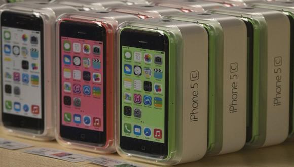 Apple ha vendido más de 800 millones de dispositivos móviles