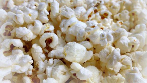 Pop corn: una reflexión histórica y cultural sobre su consumo