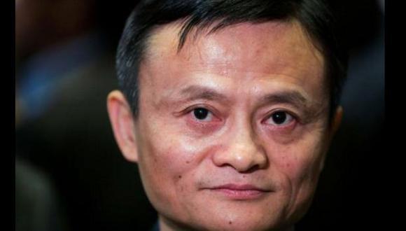 Alibaba en Gamarra, por Franco Giuffra