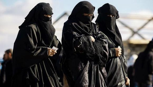 Los países europeos se han negado a readmitir a sus ciudadanos encarcelados por estar vinculados al Estado Islámico. (Foto: Getty Images, vía BBC Mundo).