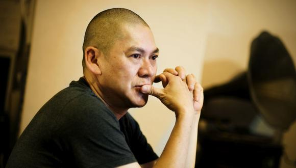 Tsai Ming-Liang (62) es uno de los representantes más destacados del cine taiwanés y asiático en general. (Foto: Festival Al Este)