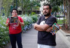 '¿Quién quiere ser presidente?' Un libro que puedes destruir sin culpa para desquitarte de los políticos peruanos