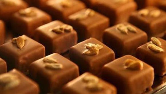 Cambridge busca a un 'Doctor en Chocolate', ¿interesado?