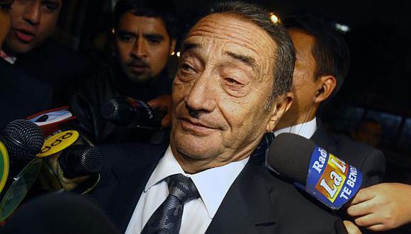 "Maiman sobre Caso Ecoteva: ""Hay un ataque sobre Toledo"""