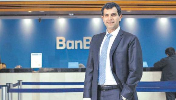 García Vizcaíno destaca que BnBif está invirtiendo S/36 millones en sus proyectos de tecnología, con el objetivo de hacer sus procesos más eficientes.