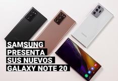 Samsung Galaxy Unpacked: Estos son los nuevos productos que presentó la marca