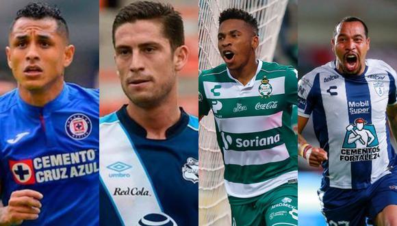 Así se jugarán las semifinales del Clausura de Liga MX.