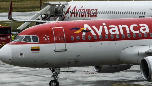 La aerolínea sigue en conversaciones con el Gobierno colombiano para obtener financiamiento y así ayudar a seguir operando durante el proceso.