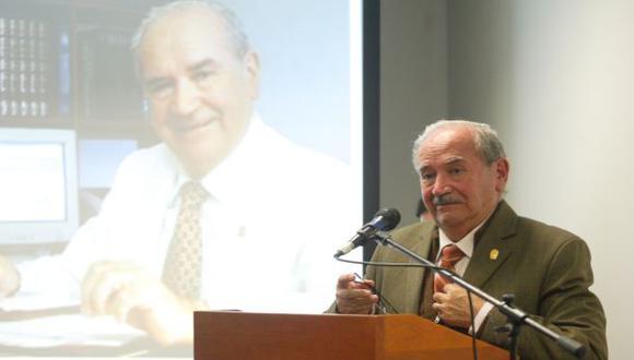 Muerte de Raúl Cantella es lamentada por diversos políticos