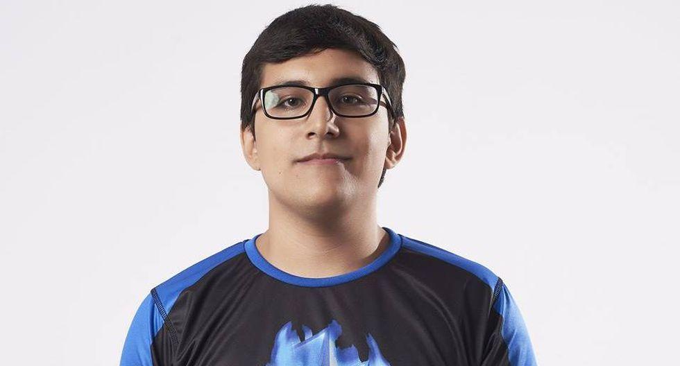 Jorge 'Kouke' Bravo es el capitán de Instinct Gaming, el equipo ganador del Claro Guardians League. (Foto: Jorge Bravo / Facebook)