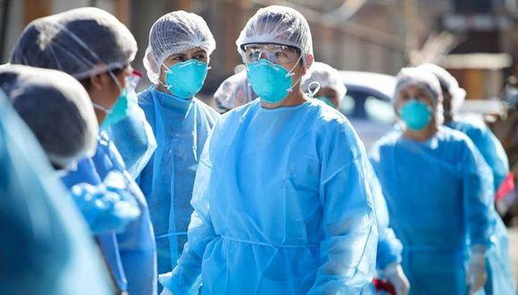 Arequipa: Equipo de respuesta rápida buscará casos de COVID-19 en las calles. (foto referencial)