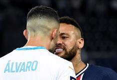 "PSG alista defensa: expertos en lectura de labios coinciden en que Álvaro González llamó ""mono"" a Neymar"
