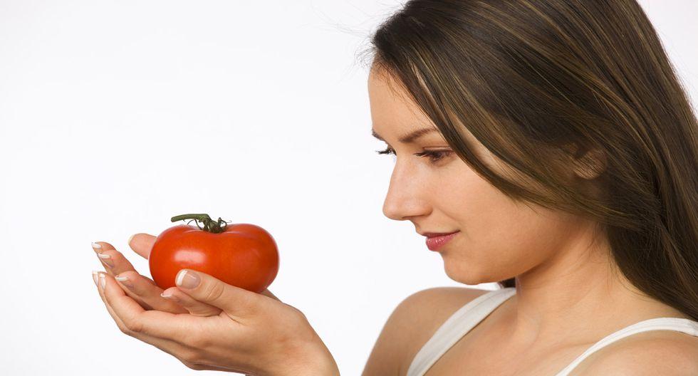 ¿Por qué es bueno comer tomate? Descúbrelo - 1