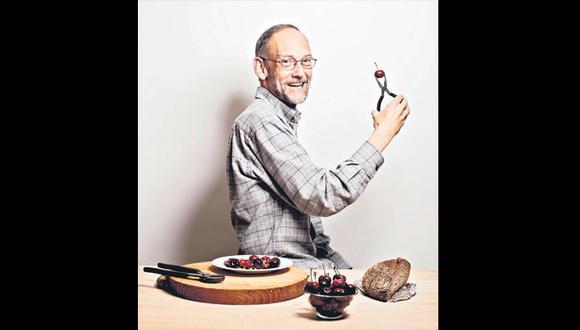 Mistura 2015: Harold McGee habla sobre umami y GMS en Qaray