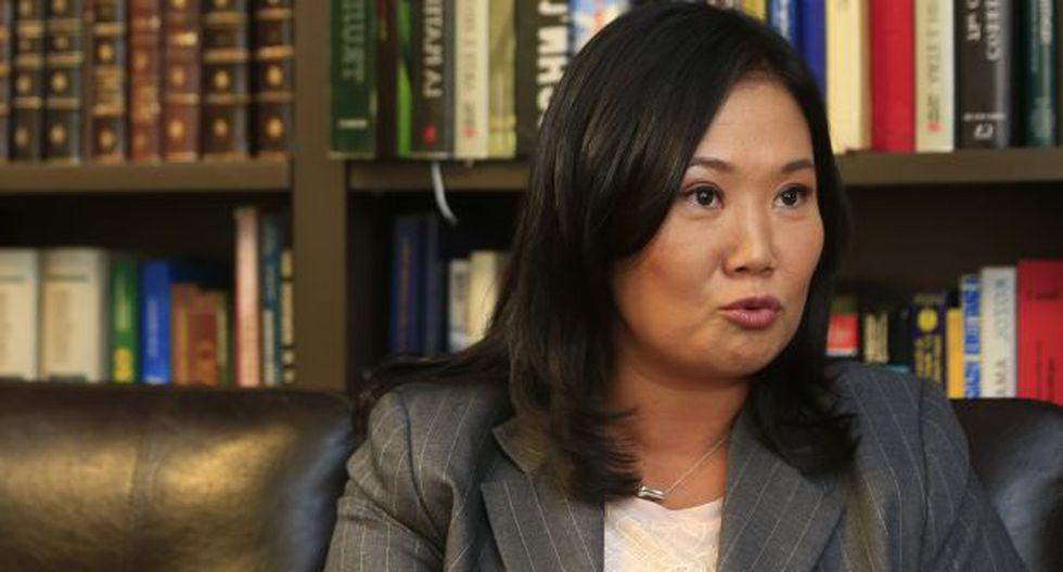 Esterilizaciones forzadas: un flanco en la campaña de Keiko