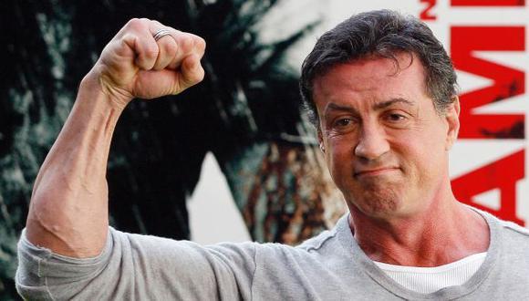 Sylvester Stallone: del cine para adultos a figura de Hollywood