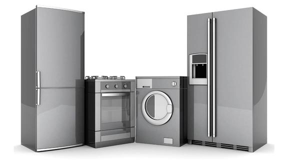 LG: Mercado de electrodomésticos mueve S/ 2.780 millones al año