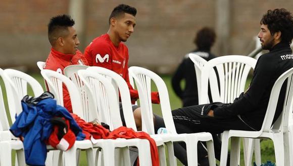El ex volante de la 'U' y Cristal hoy tiene una función, no menos importante, dentro de la selección peruana de fútbol.