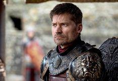 """""""Game of Thrones"""": Nikolaj Coster-Waldau defendió a los creadores de la serie"""