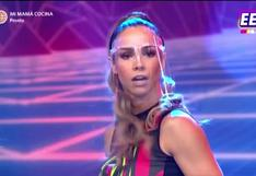 EEG: Paloma Fiuza explotó contra Facundo Gonzáles porque le recordó que fueron pareja