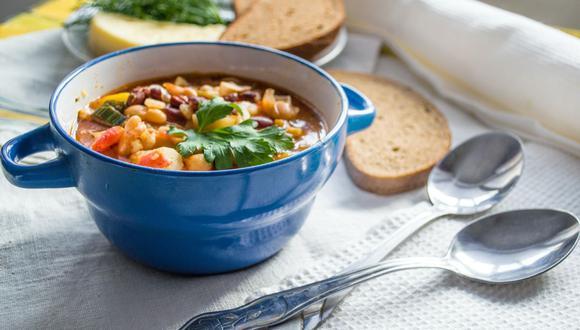 Este platillo mexicano te aportará proteína, fibra, folatos, fósforo y antioxidantes. (Foto referencial: Pixabay)