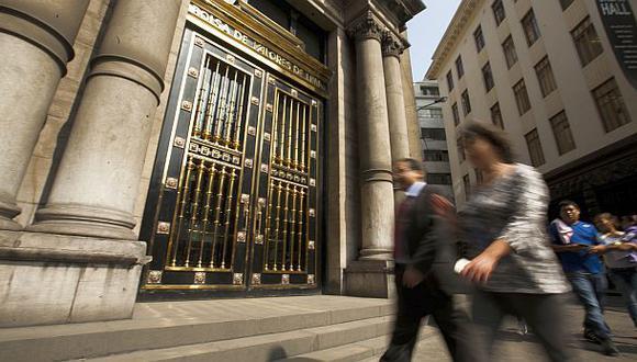 Hay optimismo en torno a la recuperación de la Bolsa de Valores de Lima. (Foto: El Comercio)