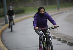 Defensoría del Pueblo insta al MTC aprobar reglamento que promueve el uso de la bicicleta